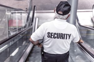 Business Security
