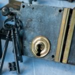 Bonded locksmith