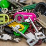 types of car keys